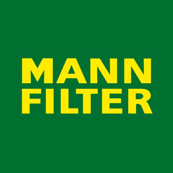 Mann Filter - Nuestros proveedores