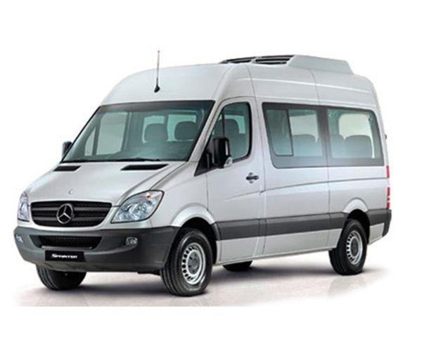 Sprinter Combi 15 + 1 / Minibus 19 + 1